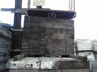 Guard Rail Posts Puyallup, Tacoma, Pierce County, Puget Sound